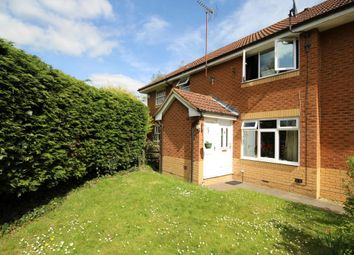 Thumbnail 1 bedroom terraced house to rent in Master Close, Woodley