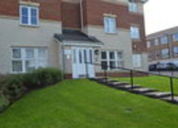 Thumbnail 2 bed flat to rent in Middlepeak Way, Sheffield