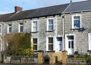 Thumbnail 5 bed terraced house for sale in Cowbridge Road, Bridgend, Bridgend, Mid Glamorgan