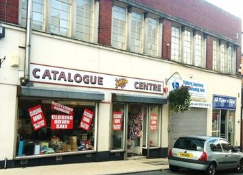 Thumbnail Retail premises to let in Unit 3, 10 Oxford Street, Oakengates, Shropshire