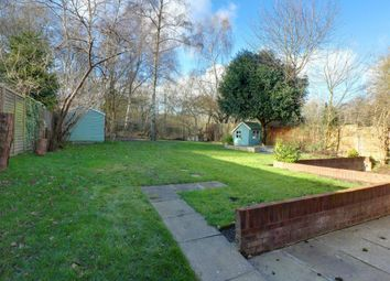 Thumbnail 4 bed detached house to rent in Ruskin Way, Wokingham