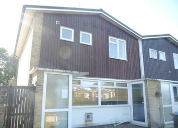 4 bed terraced house to rent in Aldykes, Hatfield AL10