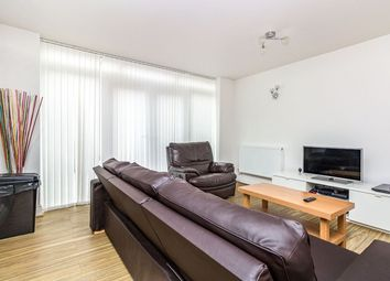 Thumbnail 2 bed flat for sale in Balmoral Road, Gillingham