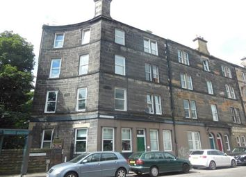 Thumbnail 1 bed flat to rent in Mulberry Place, Newhaven Road, Edinburgh