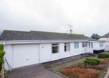Thumbnail 3 bed detached bungalow for sale in Dixton Close, Monmouth