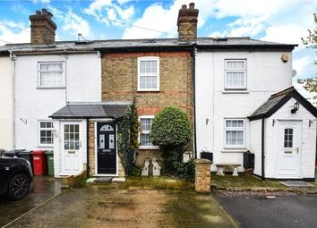 Thumbnail 2 bed terraced house for sale in Kings Terrace, Sutton Lane, Slough