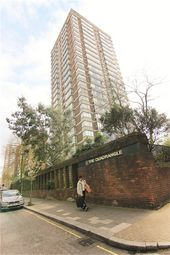 Thumbnail 4 bed flat for sale in Cambridge Square, London