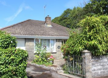 Thumbnail 3 bedroom bungalow for sale in The Glebe, Bishopston, Swansea