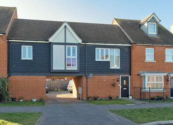 Thumbnail 2 bed detached house to rent in Crossways, Sittingbourne