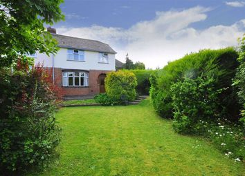 3 bed semi-detached house for sale in Grange Lane, Rushwick, Worcester WR2
