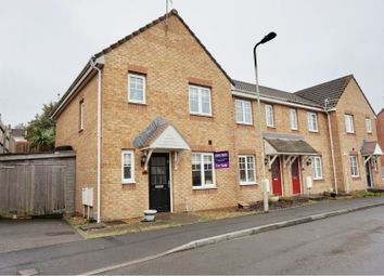 Thumbnail 3 bed semi-detached house for sale in Long Meadow, North Cornelly