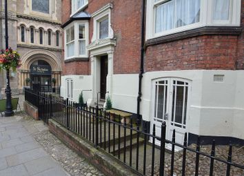 Thumbnail 1 bed flat for sale in Castle Court, Castle Street, Shrewsbury
