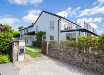 Thumbnail 6 bedroom barn conversion for sale in Gleaston, Ulverston