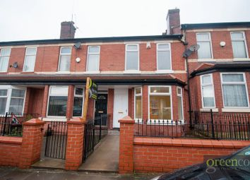 Thumbnail 4 bed terraced house for sale in Manley Street, Salford