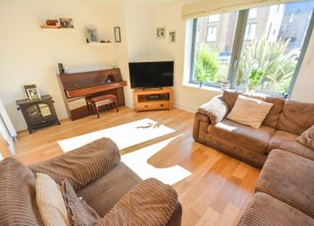 Thumbnail 3 bed flat for sale in Bellevue Road, Edinburgh