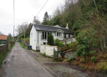 Thumbnail 2 bed property for sale in Inverlounin Road, Lochgoilhead, Cairndow