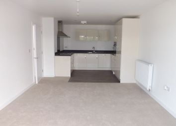 Thumbnail 2 bedroom property to rent in Red Admiral Court, Little Paxton, St. Neots