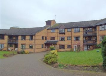 Thumbnail 2 bed flat for sale in Stoneycroft, 32 Stoneygate Road, Leicester, Leicestershire