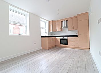 Thumbnail 2 bed flat to rent in Mill Street, Bedford