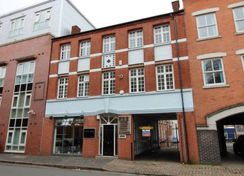 Thumbnail Office to let in Mary Ann Street, Birmingham