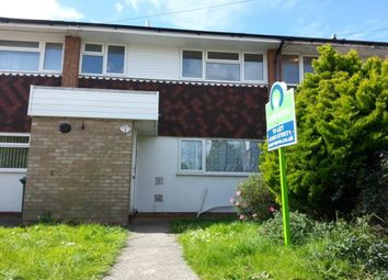 Thumbnail 3 bed property to rent in The Croft, Bognor Regis
