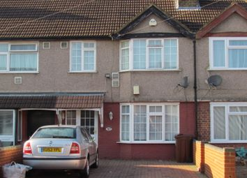 Thumbnail 3 bed end terrace house to rent in Berkley Ave, Cranford