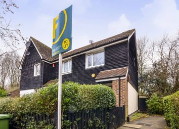 Thumbnail 2 bed property for sale in Elmley Close, Beckton