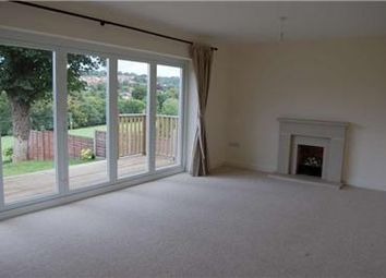 Thumbnail 3 bed detached house to rent in Arundel Drive, Rodborough, Stroud