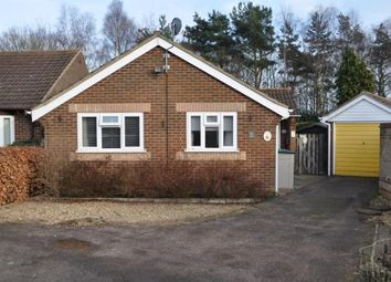 Thumbnail 2 bed detached bungalow for sale in Ward Road, Ipswich