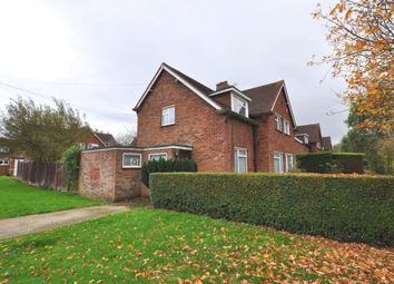 Thumbnail 2 bed end terrace house for sale in Broomfield, Guildford