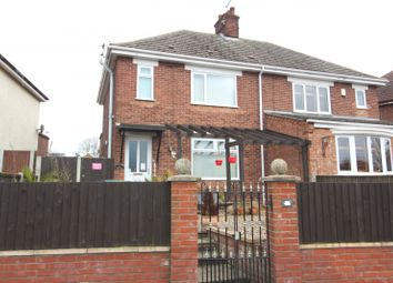 Thumbnail 3 bed property for sale in Common Road, Gorleston
