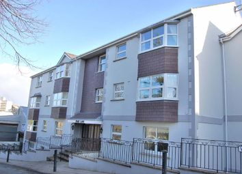 Thumbnail 2 bed flat for sale in Greenhill Road, Tenby