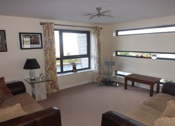 Thumbnail 2 bed flat to rent in The Deck, Loc 8, Runcorn