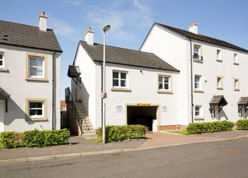 Thumbnail 1 bed flat for sale in 19 Bughtlin Market, East Craigs, Edinburgh