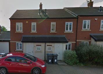 Thumbnail 2 bed terraced house to rent in Nightingale Close, Edgbaston, Birmingham