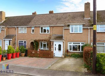 Thumbnail 4 bed terraced house for sale in Green Close, Bere Regis BH20.