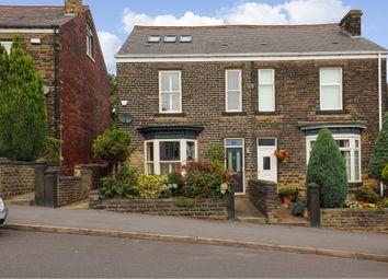 4 bed semi-detached house for sale in Langsett Avenue, Sheffield S6