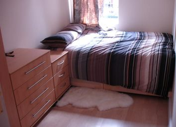 Thumbnail 2 bed shared accommodation to rent in Margery Street, London