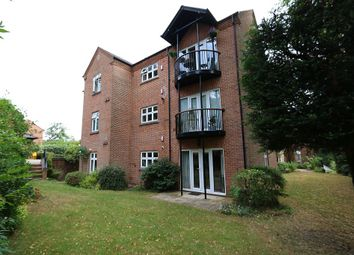 Thumbnail 3 bed flat for sale in Atherton Court, St. Marks Avenue, Salisbury, Wiltshire