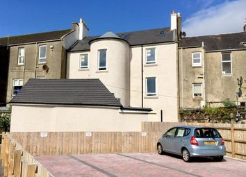 Thumbnail 2 bedroom flat for sale in Stanlane Place, Largs, North Ayrshire, Scotland