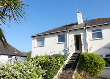 Thumbnail 2 bed maisonette for sale in Kingshurst Drive, Paignton