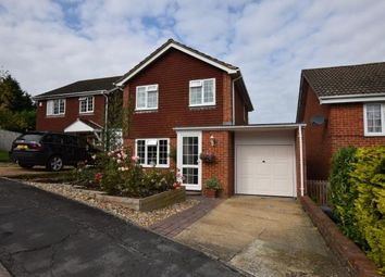 Thumbnail 3 bed detached house for sale in Nursery Way, Heathfield, East Sussex
