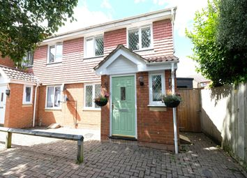 3 bed end terrace house for sale in Baytree Gardens, Marchwood SO40