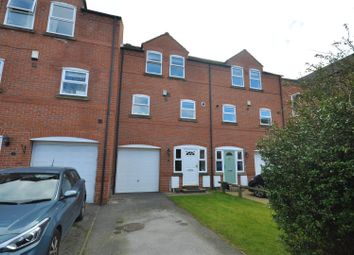 Hansom Place, York YO31. 3 bed town house for sale
