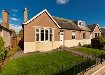 Thumbnail 4 bed semi-detached bungalow for sale in 9 Riverside Gardens, Musselburgh