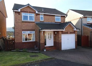 Thumbnail 4 bed detached house for sale in Kenmore Drive, Greenock, Renfrewshire