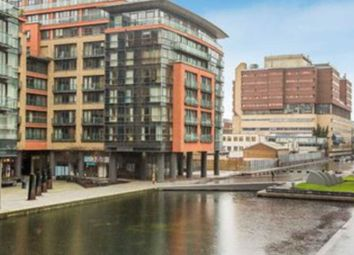 Thumbnail 2 bed flat to rent in East Harbet Road, Paddington