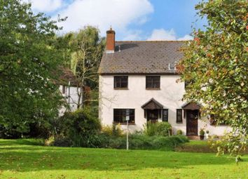 Thumbnail 3 bed semi-detached house for sale in Field Gardens, Steventon, Abingdon