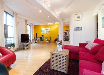 Thumbnail 2 bed flat to rent in Bankside Lofts, 65 Hopton Street, London