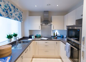 "Thumbnail 2 bedroom flat for sale in ""Typical 2 Bedroom"" at Moorfield Road, Denham, Uxbridge"